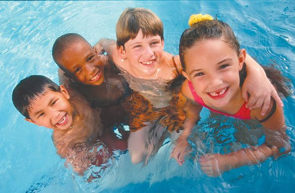 Kids in pool google search swim meet photo ideas - Swimming pool activities for kids ...