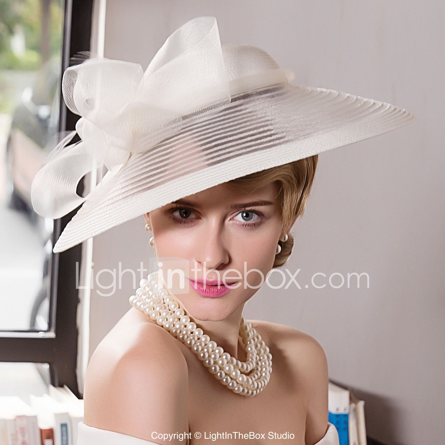 From Light In The Box Hat For Mother Of Bride Groom