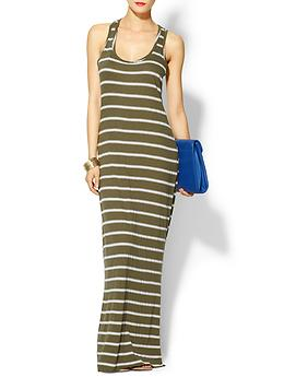 Casual summer maxi dresses fresh picked by Guest Editor Rachel Zoe.