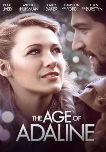 THE AGE OF ADALINE (USA 2015) ★★, the movie ruminates on mortality less compellingly than similarly themed films, but is set apart by memorable performances from Blake Lively and Harrison Ford.