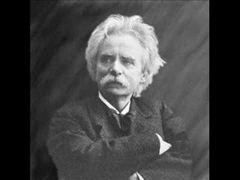 Edvard Grieg 1843 1907 Wedding Day At Troldhaugen Classical Music Classical Music Composers Famous Composers