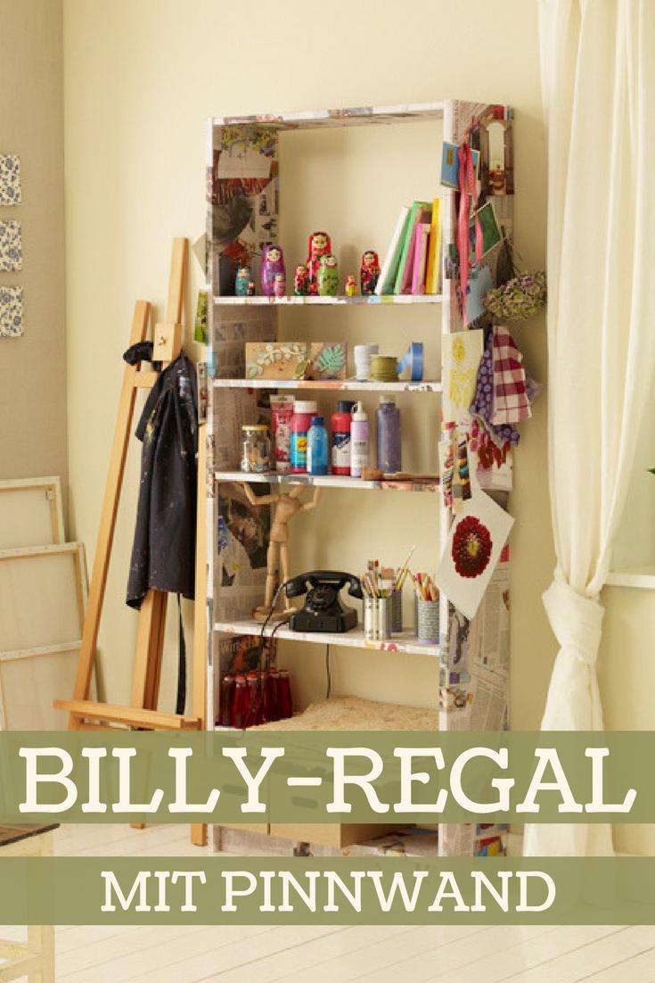 billy regal aufpeppen aus alt mach neu. Black Bedroom Furniture Sets. Home Design Ideas
