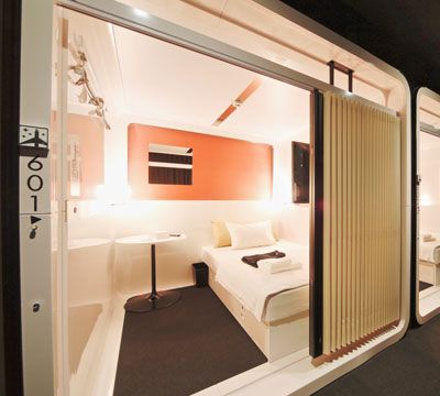 Tsukiji | Facilities List | First Cabin FIRST CABIN ~ New Compact Hotel Was  The Image