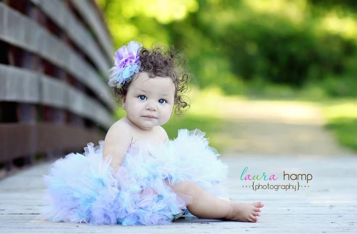 petti tutu, tutu, tutus,, custom tutu, custom petti tutu, photoprops, infant props, toddler tutu, skirt. $42.95, via Etsy. She's so buttercup sweet