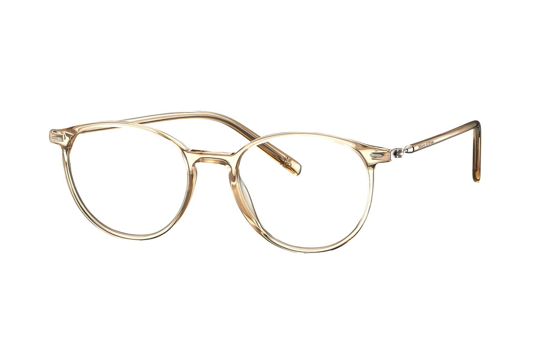 Marc O Polo 503133 80 Brille In Champagner Brille Brillen Damen Chanel Brillen