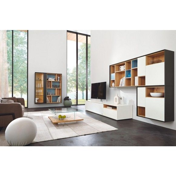 wohnwand wohnw nde h lsta h lsta m bel und tv m bel. Black Bedroom Furniture Sets. Home Design Ideas