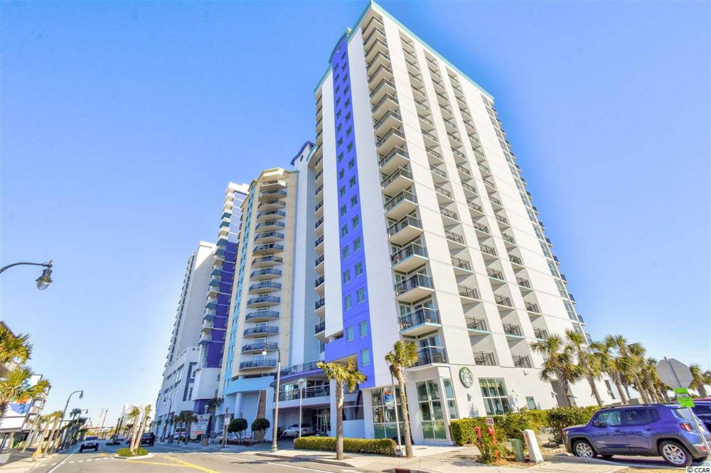 See Photos And Details Of Myrtle Beach Mls 1922757 Located At Bay View Resort 504 N Ocean Blvd Unit 602 Myrt Myrtle Beach Real Estate Bay View Myrtle Beach