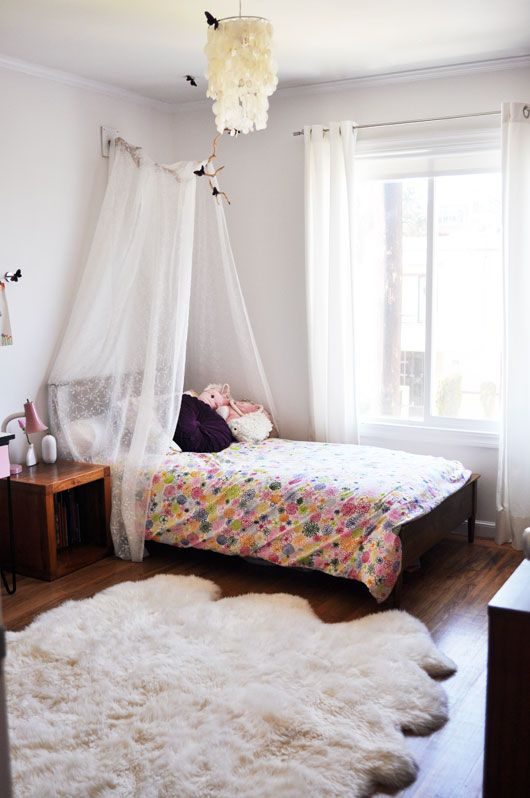 Unexpected Guests Mcmf Sfgirlbybay Girl Room Inspiration Eclectic Decor Bedroom Home