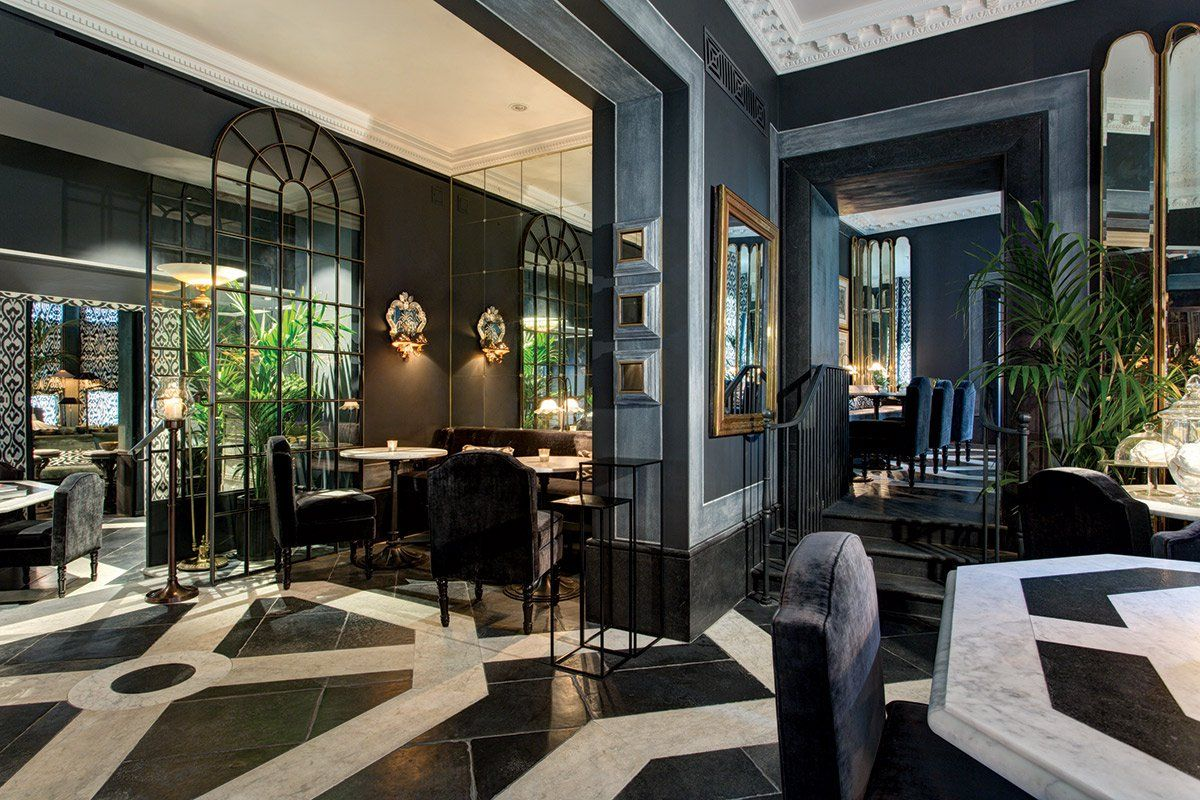 A Hotel Review Of The Franklin Hotel London Fathom London Hotels Hotel Hotel Interiors