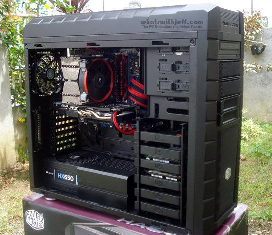 How To Build A Budget Gaming Computer 500 Or Php 20k Or Less