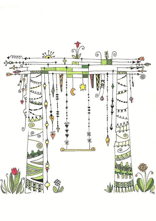 Buch: Zenspirations Dangle Designs