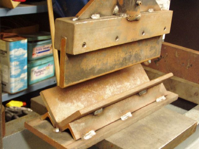 Cnccookbook Press Brake Attachment Tools In 2019