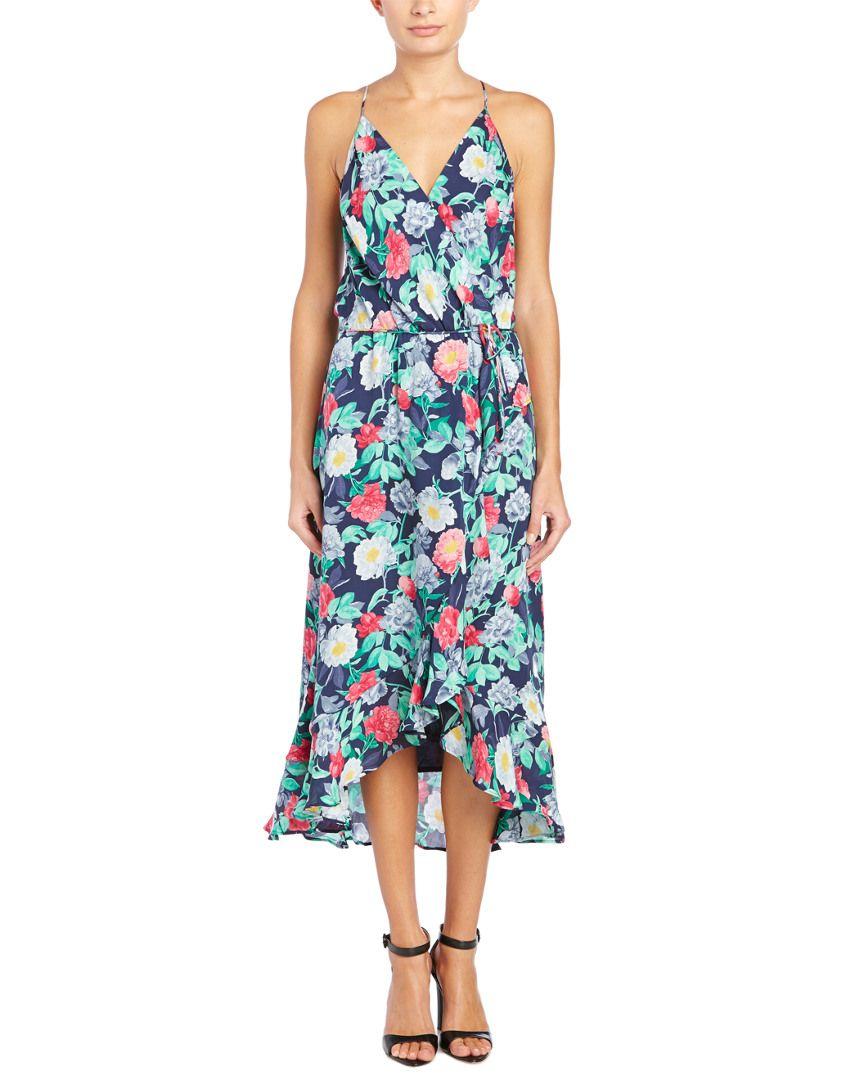 Joie Ruzena Silk Maxi Dress is on Rue. Shop it now.