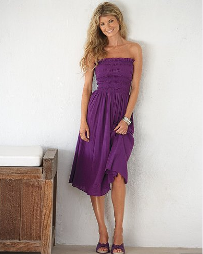 hitapr.net purple summer dresses (30) #purpledresses   Dresses ...