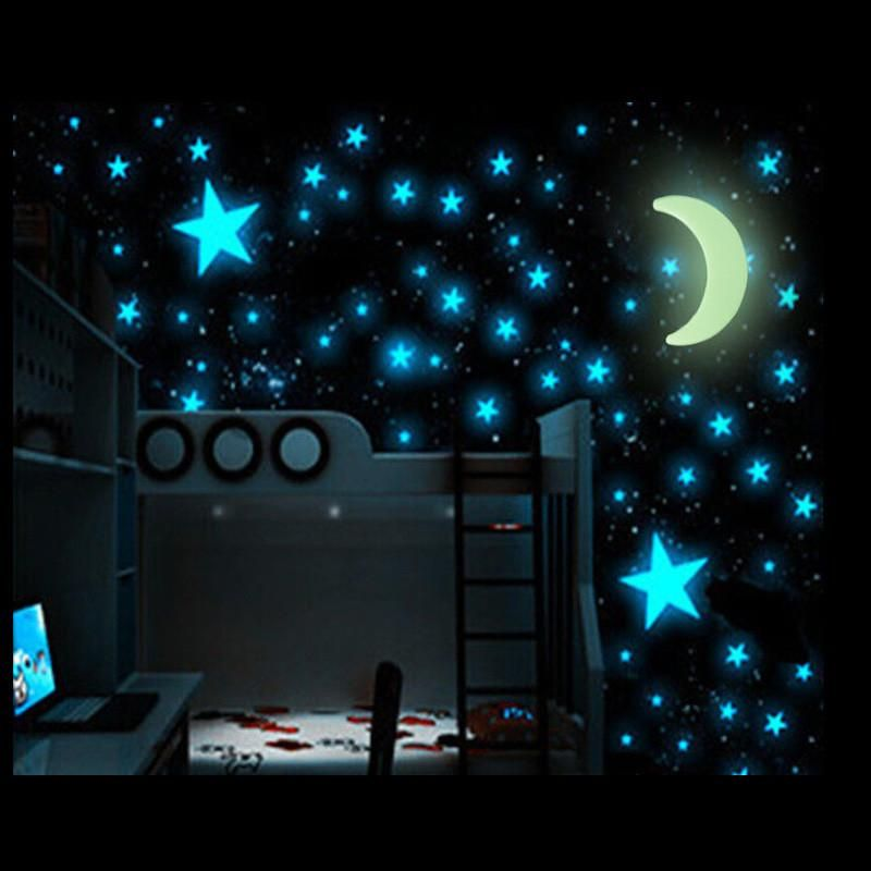 Starie night sky glow in the dark also our products pinterest rh