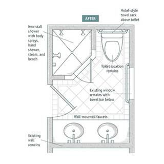 Image Result For Small Bathroom Layout 5 X 7 Small Bathroom Plans Bathroom Floor Plans Bathroom Layout