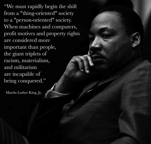 Pin on Martin Luther King Quotes