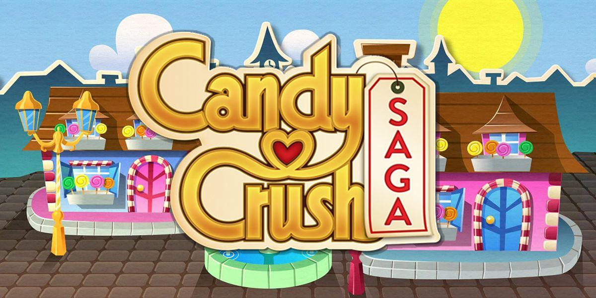 Г¤hnliche Spiele Wie Candy Crush