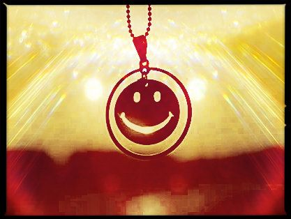 Quem quiser vencer na vida deve fazer como os sábios: mesmo com a alma partida, ter um sorriso nos lábios.