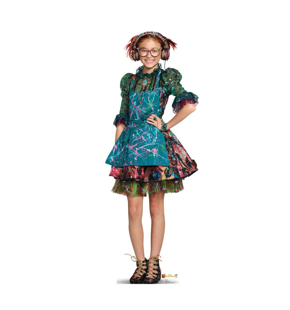 Dizzy from Descendants 2 | costumes | Disney descendants 2, Disney