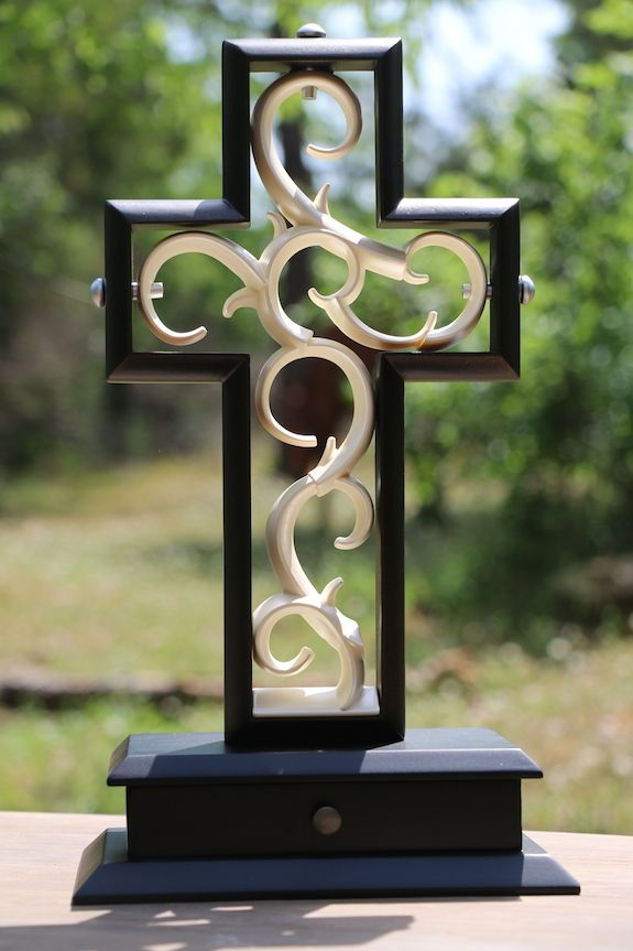 I First Saw The Unity Cross At A Bridal Show Loved Concept Of