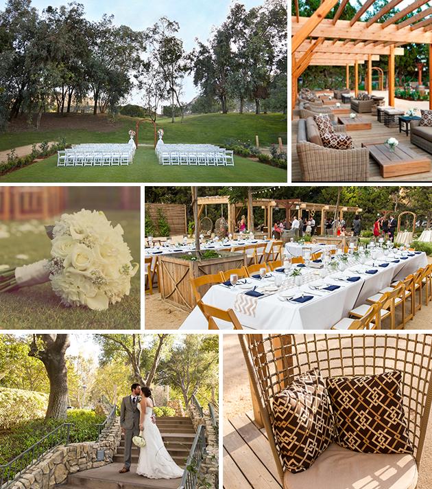 Meadow Wedding Venues Southern California – Bernit Bridal