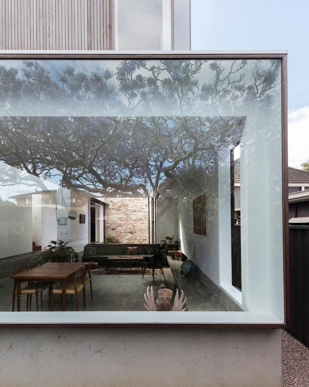 Pin by Ming Norman Tsui on Archi-Residential | Pinterest | Sydney ...