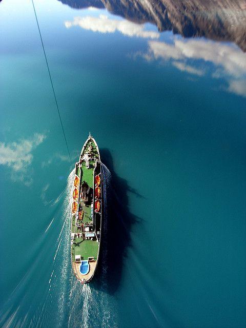 ZERO wind AutoKAP in Auyuituiq Park, Bafin Island by Pierre Lesage, via Flickr