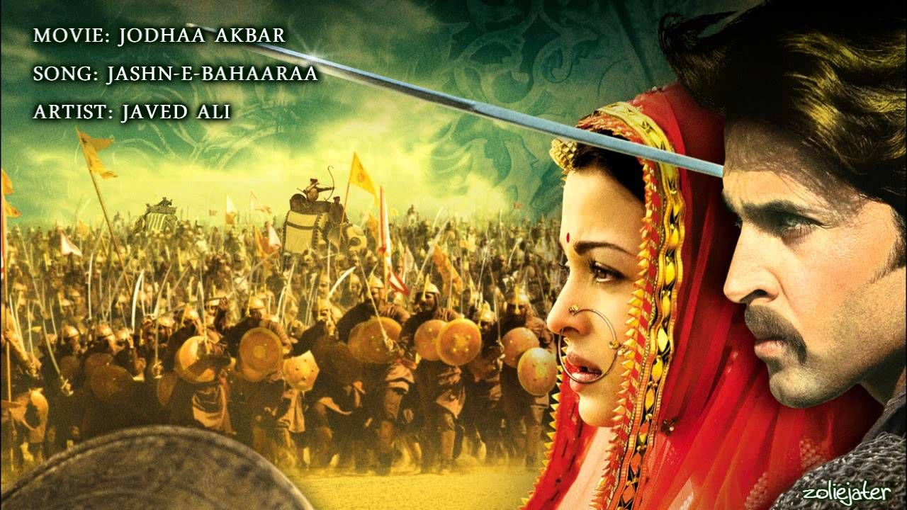 Pin By Liu Chen On Sonidos Jodhaa Akbar About Time Movie Download Movies