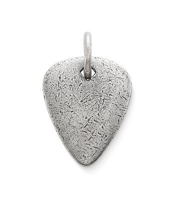 Guitar pick pendant james avery for diego pinterest guitar pick pendant james avery aloadofball Image collections