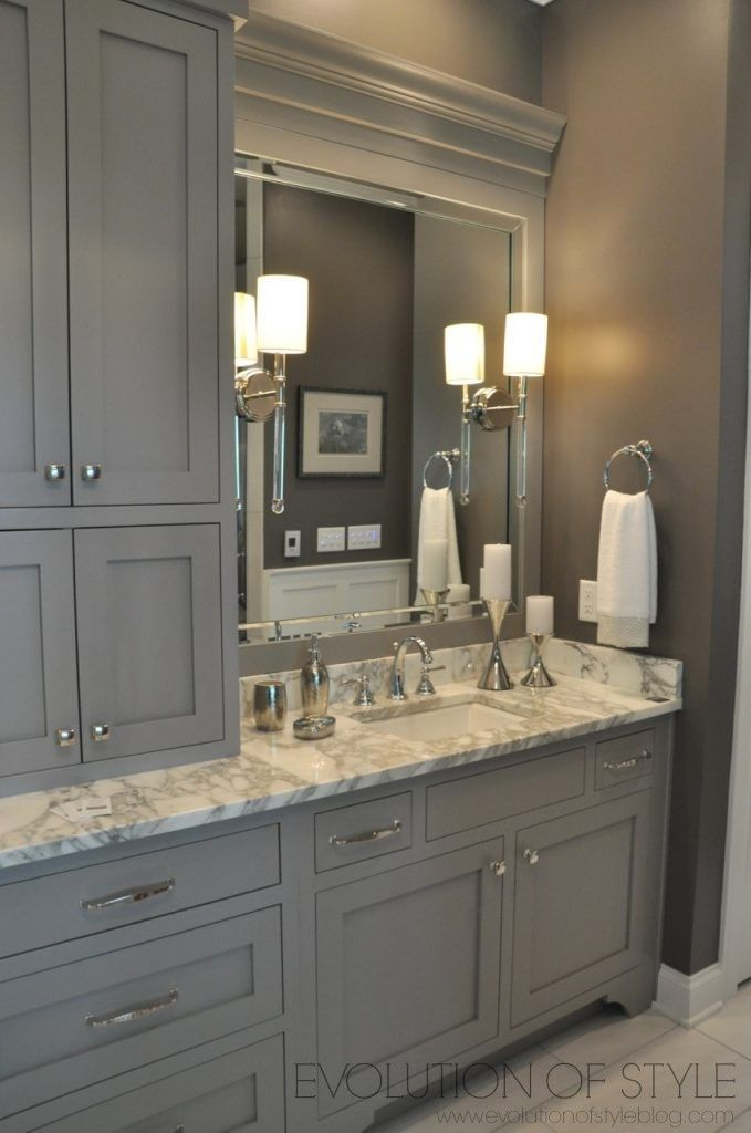 Best Homearama 2017 Kickoff Bathroom Vanity Designs Small 640 x 480