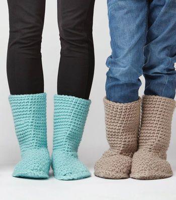 Slipper Boots Crochet Pinterest Slipper Boots And Crochet