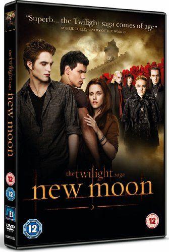 The Twilight Saga New Moon Dvd Not A Bad Sequel 4 Twilight Saga New Moon Twilight Saga Full Movies Online Free