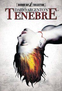Tenebre (1982) Poster