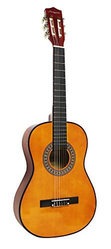 Martin Smith W560n Classical Guitar 34 Size 36 For Children Natural Check This Awesome Product By Going To The Link At Classical Guitar Martin Smith Guitar
