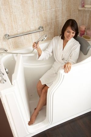 Walk In Tub Http Securecomfortbathing Com