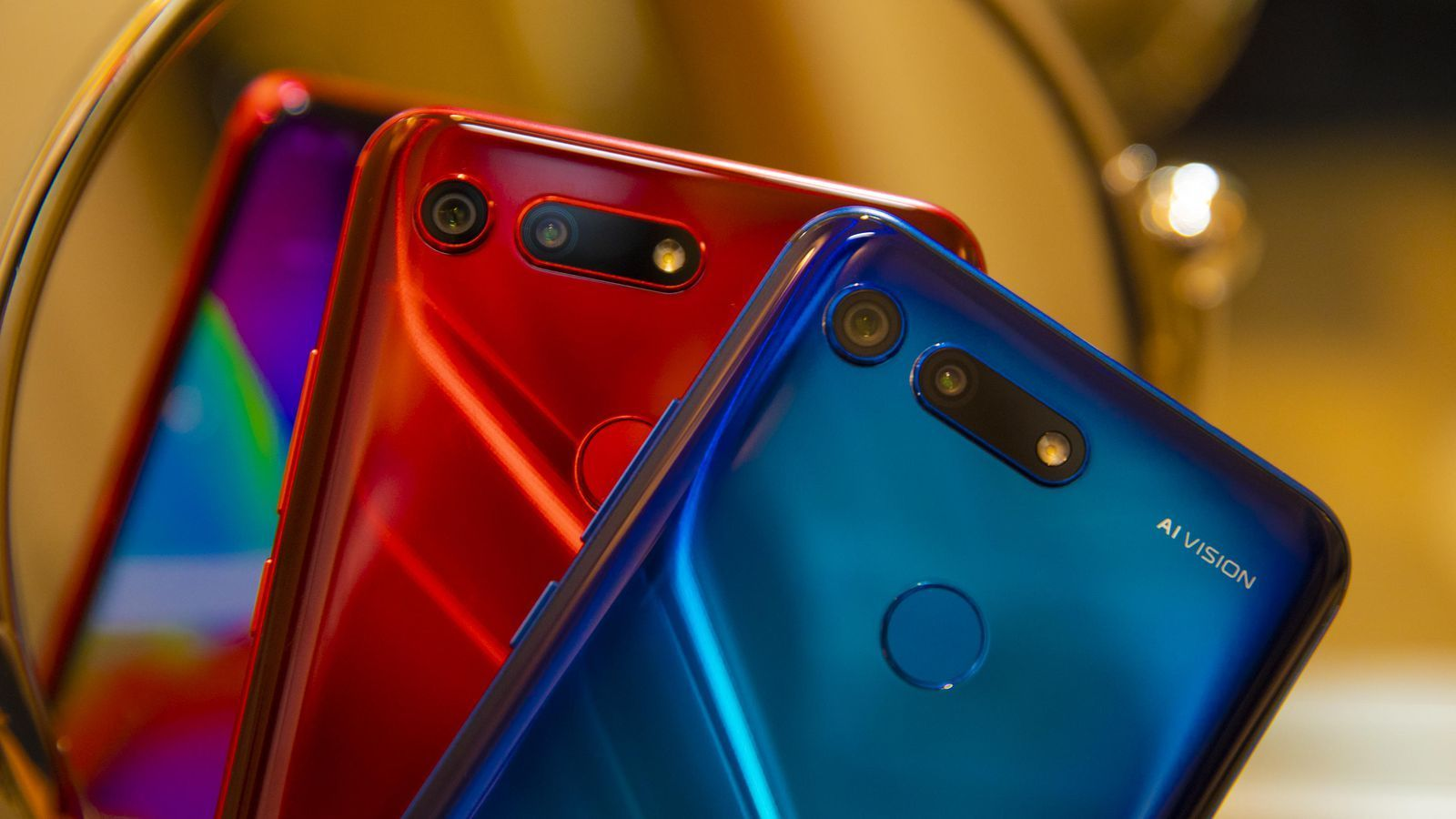 Honor View 20 Review Best Smartphone Phone