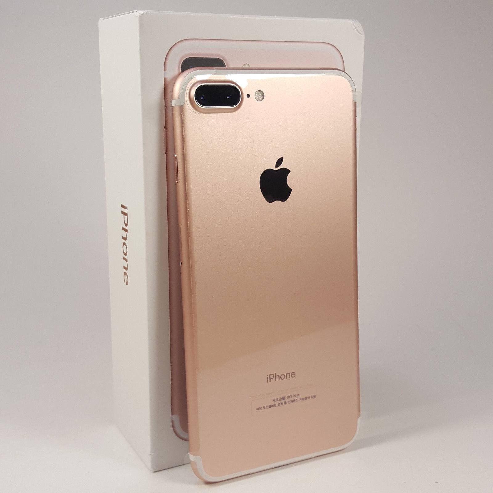 Apple iPhone 7 128 Go 4.7\