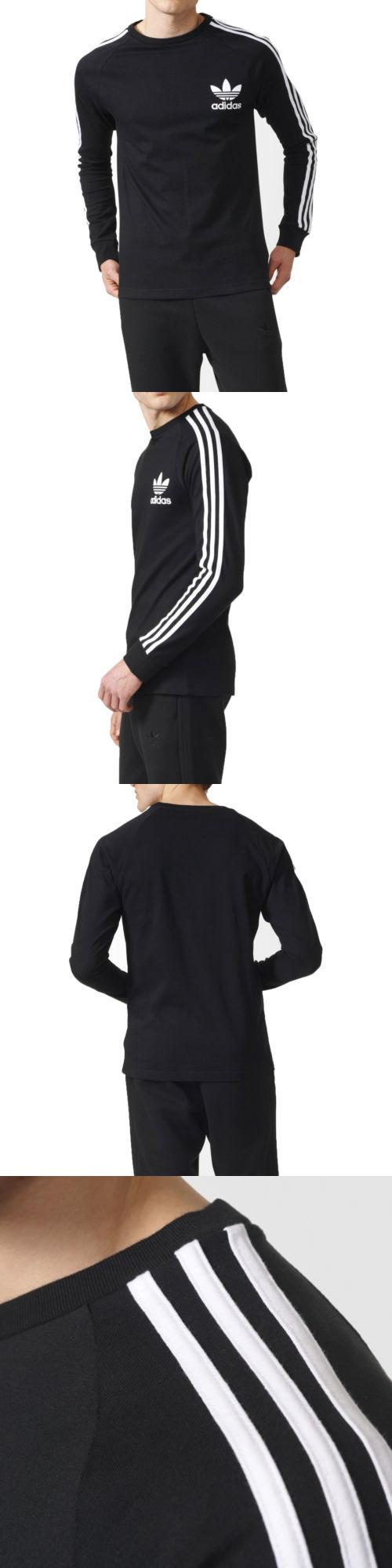 Atletismo 19957 hombres: de los hombres: T Adidas Originals California Longsleeve Men S T Shirt 329e239 - hotlink.pw