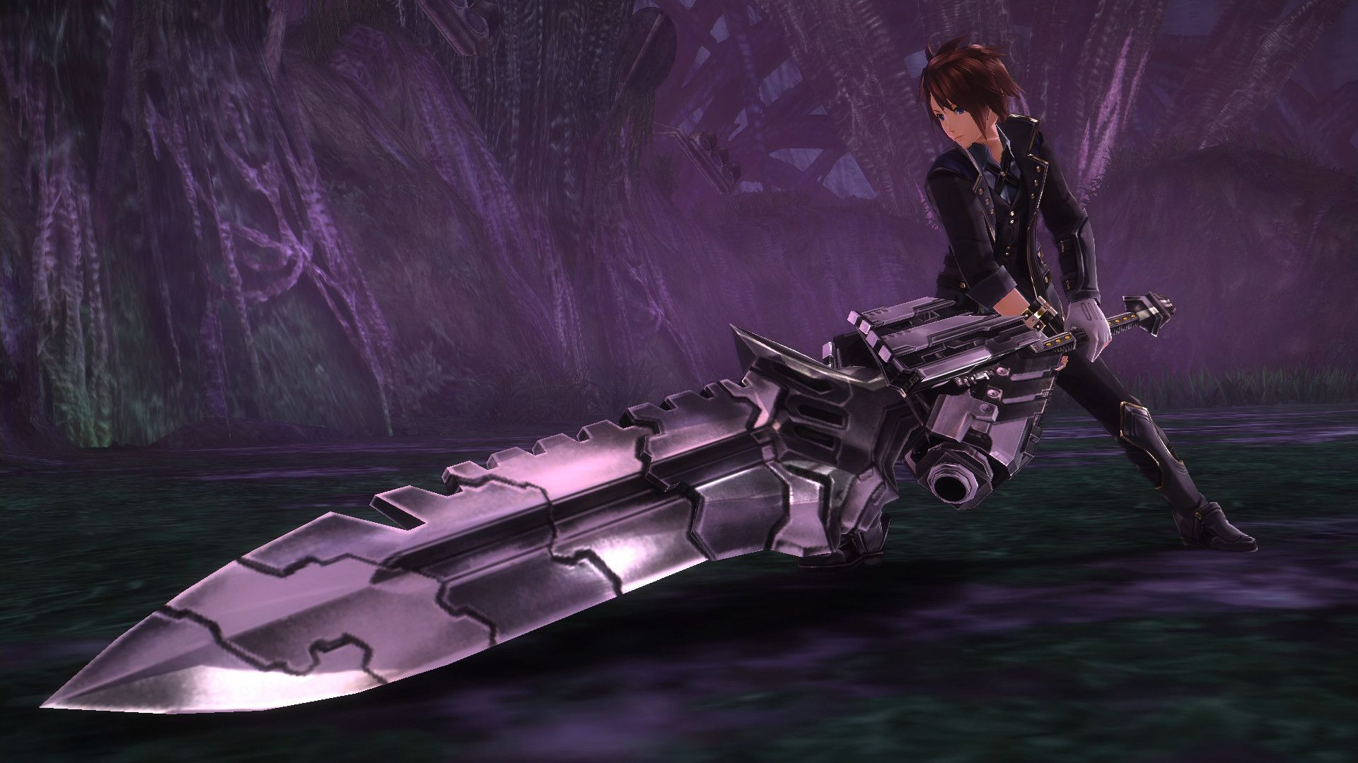 Pin by sazerac on Melee Weapon in 2019 | God eater 2, Sword, God