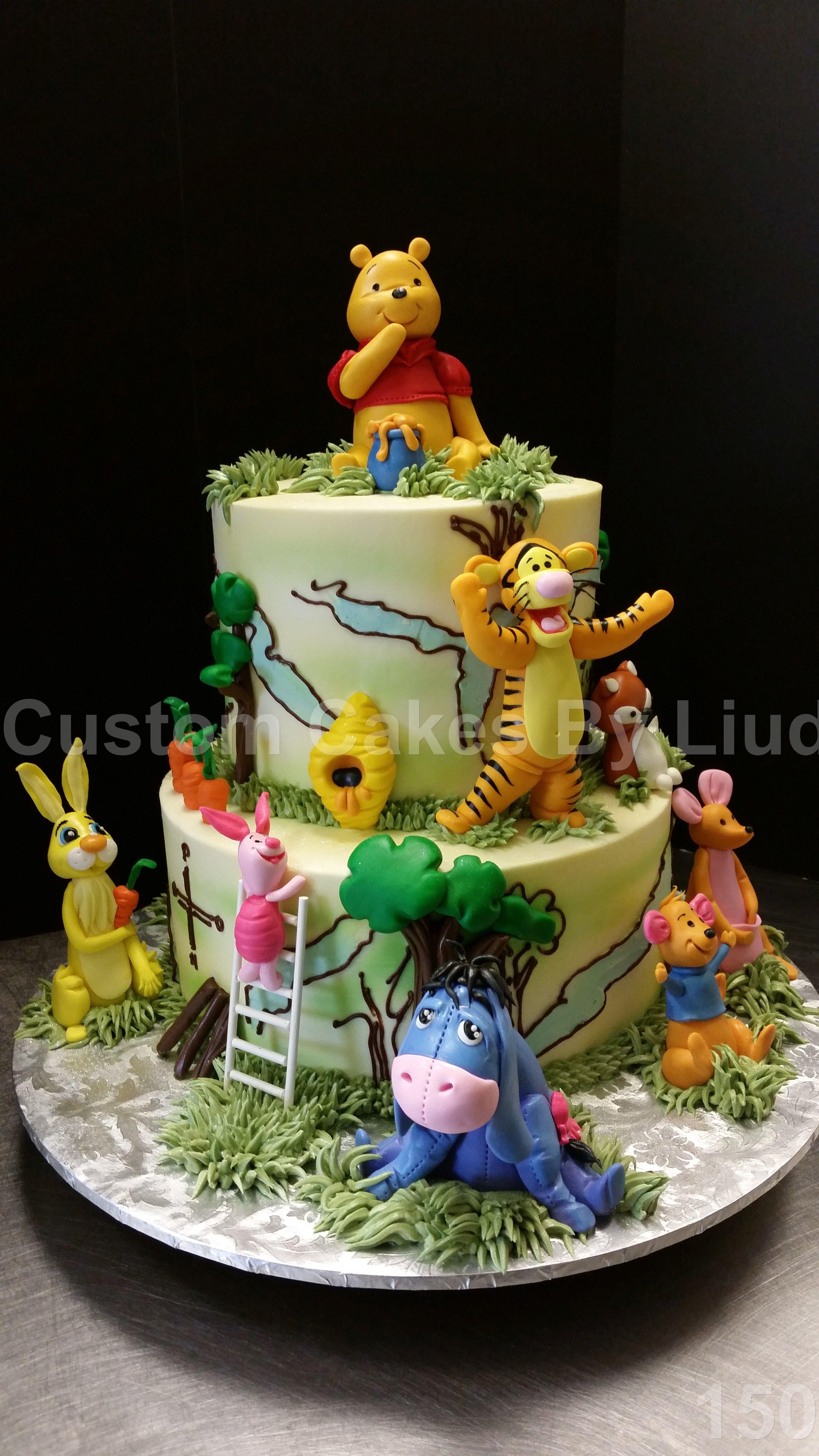 25+ Beautiful Picture of Birthday Cakes Atlanta | birthday cake kids ...