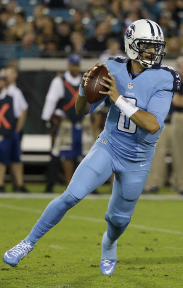 new style b77c9 55230 Mariota - Color Rush | Remember the Titans | Tennessee ...