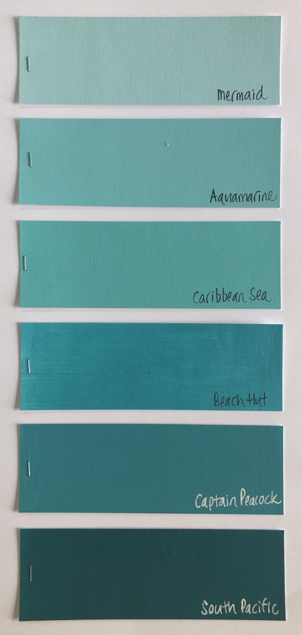 Paper Artsy Fresco Finish Acrylic Paints 50ml Bottle Aquamarine Opaque In 2020 Paper Artsy Chalk Fresco