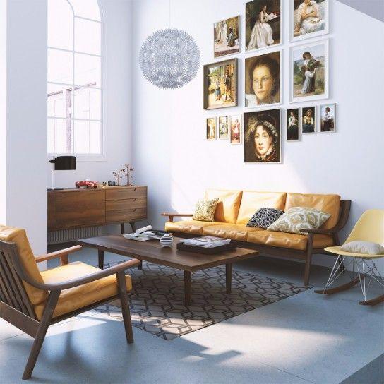 2017s Living Room Decor Trends According to Pinterest Pinterest
