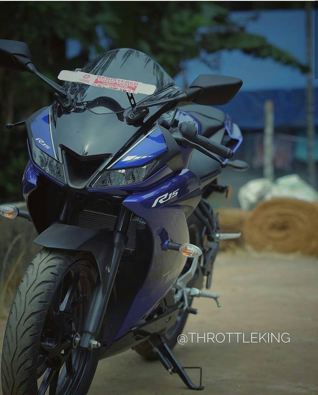 Follow R15 V3 0 Follow Admin Nithi Trendy Dm Your Bike Pic