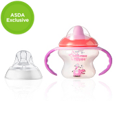 tommee tippee explora animal antics collection First Transitions Cup 150ml 4-7 months