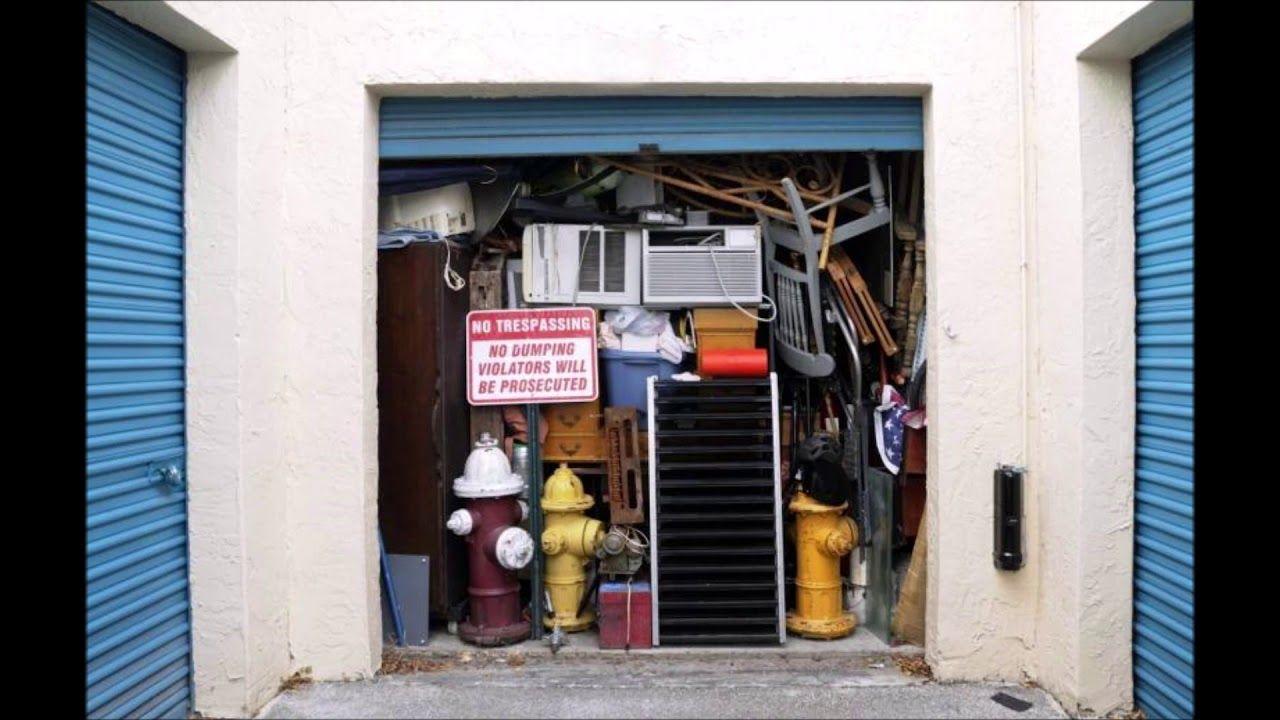 Storage Cleanout Services Near Omaha Nebraska Omaha Junk