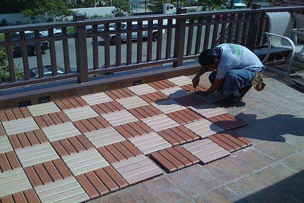 Outdoor Flooring Ideas Google Search Building A Deck Deck