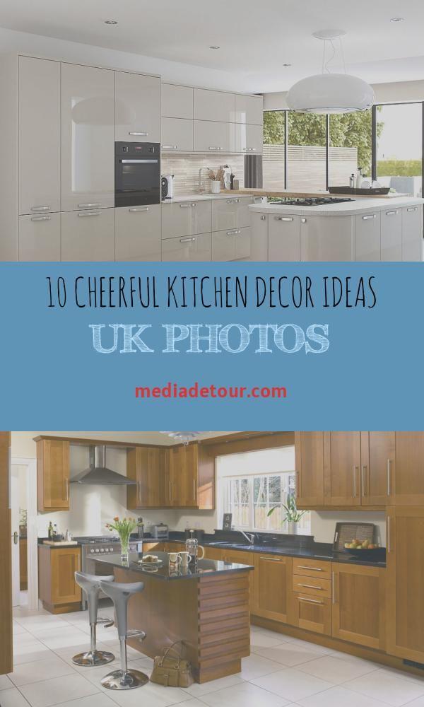 Photo of 10 Cheerful Kitchen Decor Ideas Uk Photos
