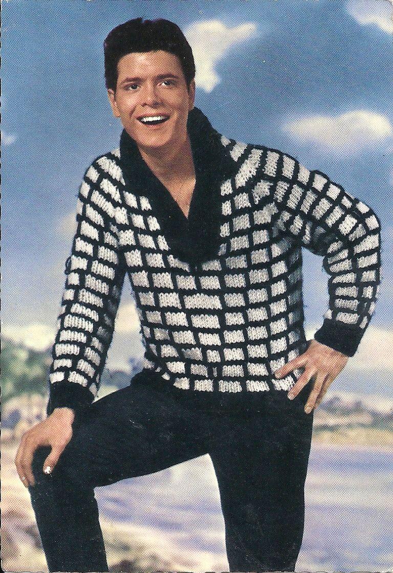 Cliff Richard Sir Cliff Richard Hank Marvin Singer